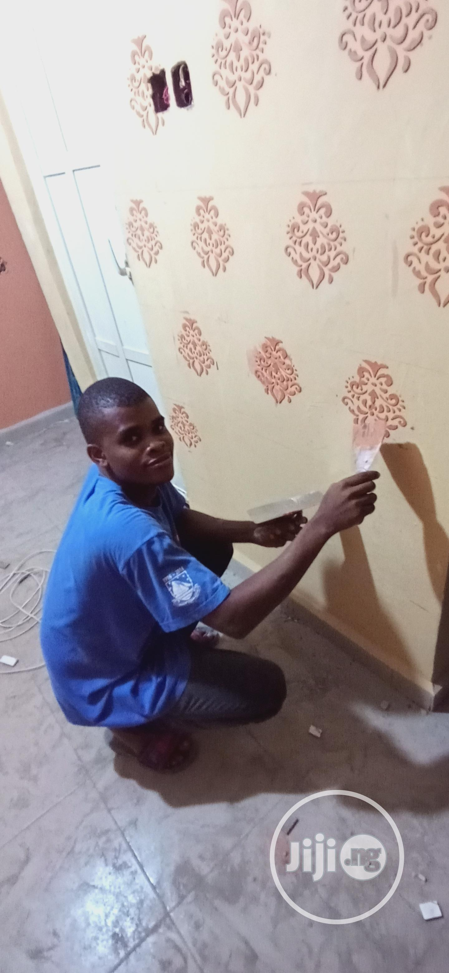 Archive: Painting Services