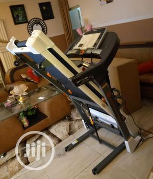 2.5hp Heavy Duty Treadmill   Sports Equipment for sale in Lagos State, Ikoyi
