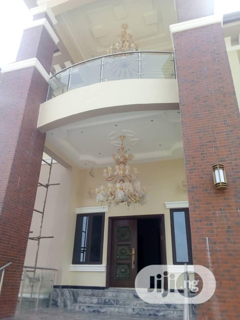 This House Is C Of O Certificate Of Occupancy | Houses & Apartments For Sale for sale in Asokoro, Abuja (FCT) State, Nigeria