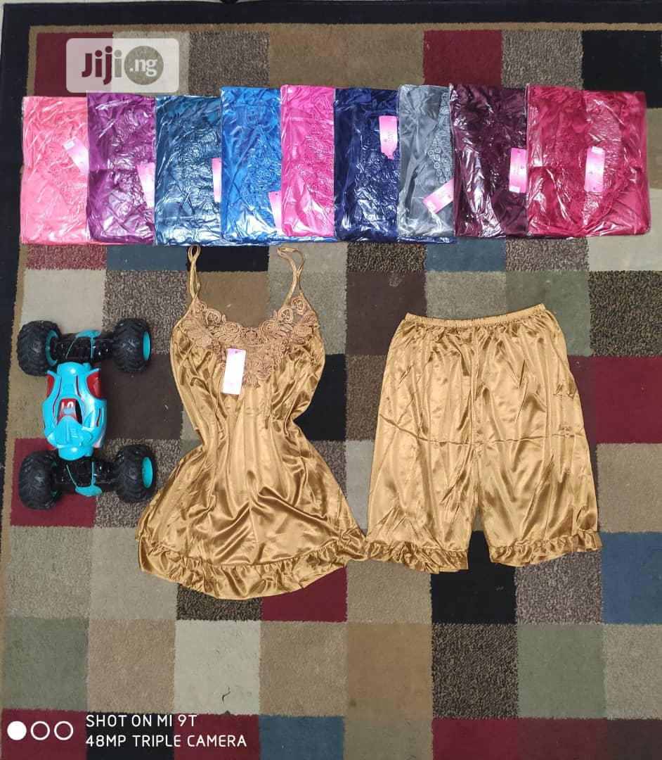 Ladies Night Wear | Clothing for sale in Yaba, Lagos State, Nigeria