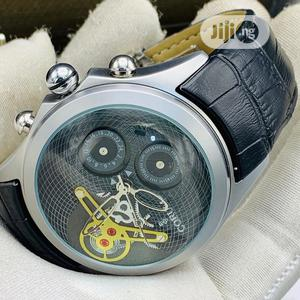 Quality Leather Watch For Men | Watches for sale in Lagos State, Lagos Island (Eko)