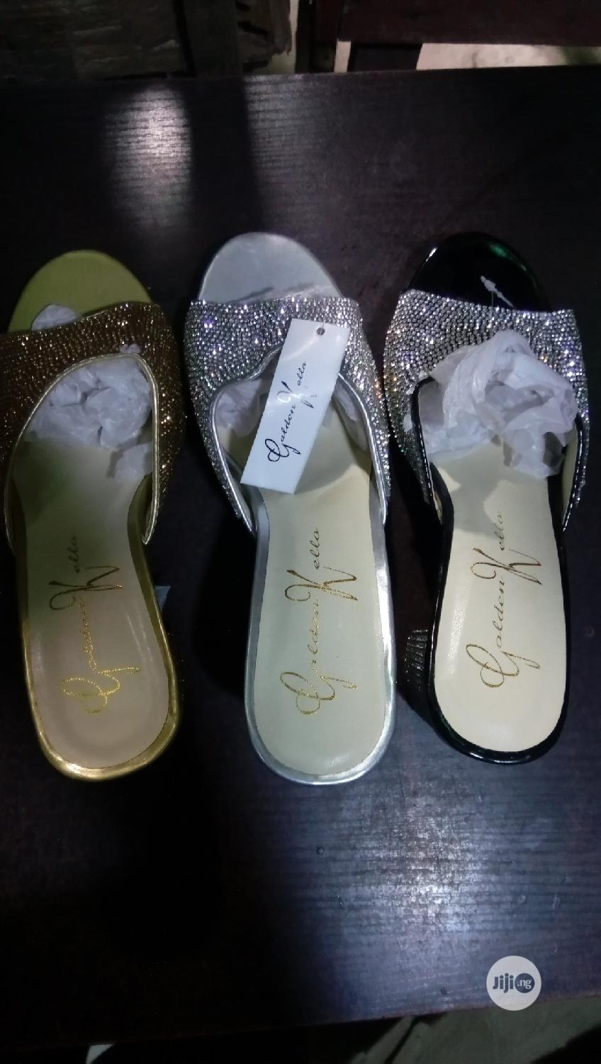 Quality Sandal for Women | Shoes for sale in Amuwo-Odofin, Lagos State, Nigeria