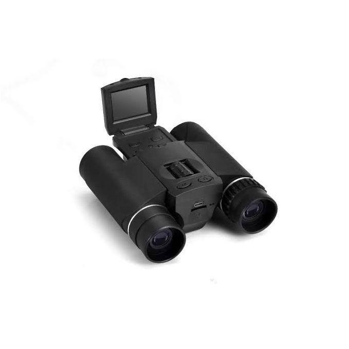 10x25 Digital Camera Binocular | Camping Gear for sale in Ikeja, Lagos State, Nigeria