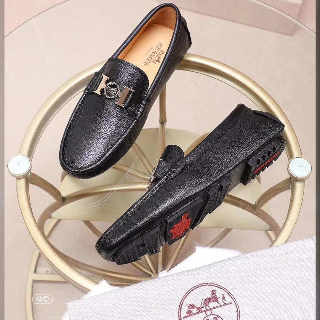 Archive: Male Shoes