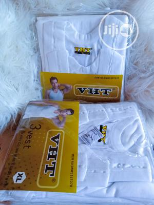 Sleeveless Vest | Clothing for sale in Lagos State, Alimosho