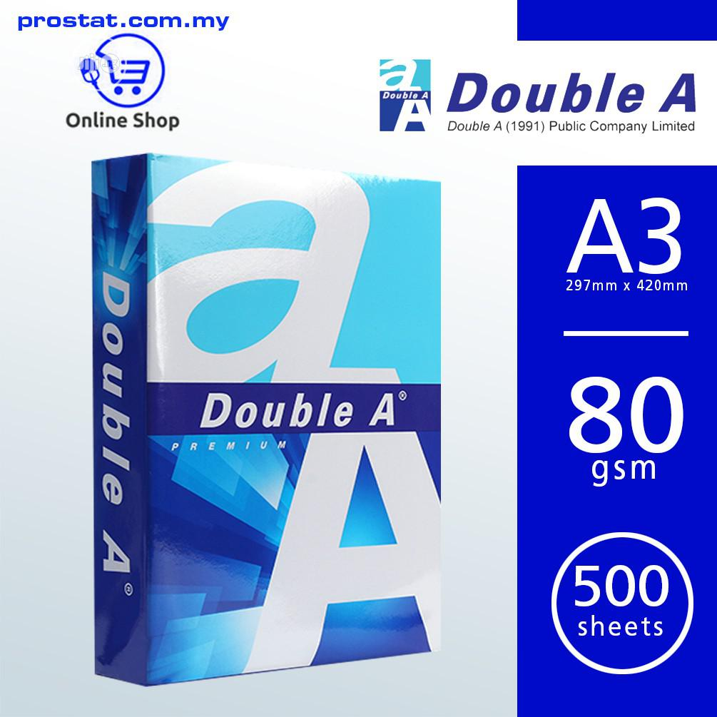 A3 80g Copy Paper | Stationery for sale in Ojodu, Lagos State, Nigeria