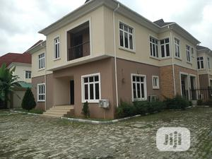 Luxury 5bedroom Semi Detached Duplex With Bq. | Houses & Apartments For Rent for sale in Abuja (FCT) State, Maitama