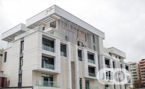 Solidified 5 Bedrooms Terrace Building at Banana Island | Houses & Apartments For Sale for sale in Lagos State, Ikoyi