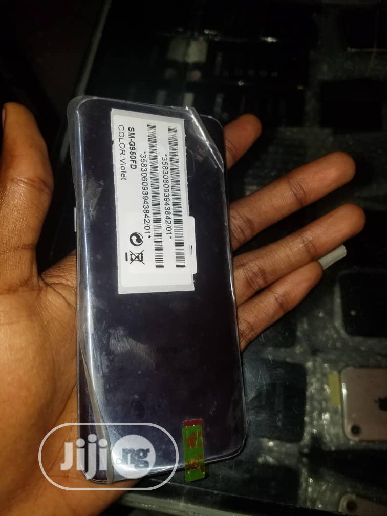 Samsung Galaxy S8 64 GB   Mobile Phones for sale in Ikeja, Lagos State, Nigeria