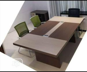 YF Conference Table By Six   Furniture for sale in Lagos State, Ojo