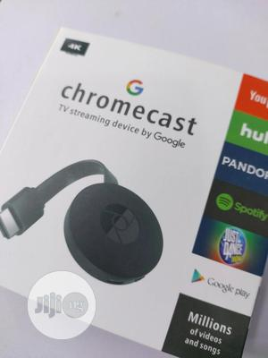 Chromecast For Your   Accessories & Supplies for Electronics for sale in Lagos State, Ajah