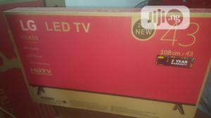 """Brand New LG 43""""Inches Full HD LED Picture Perfect Color TV   TV & DVD Equipment for sale in Lagos State, Ojo"""