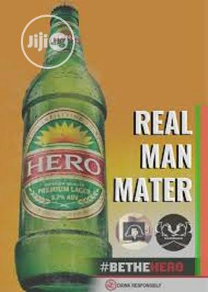 Hero Drink For Big Sales | Meals & Drinks for sale in Abuja (FCT) State, Kubwa