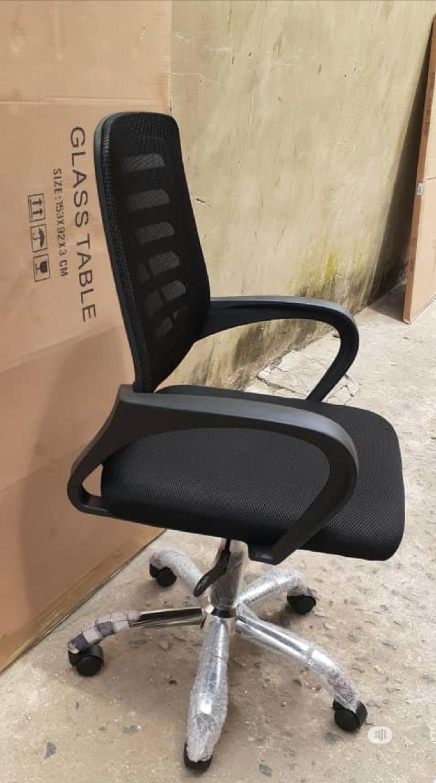 High Grade Office Chair