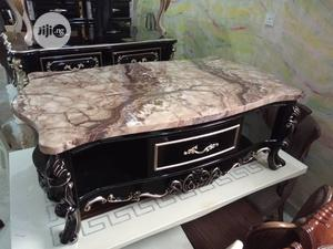 Brand New Imported Set of Royal Center Table and TV Stand. | Furniture for sale in Lagos State, Badagry
