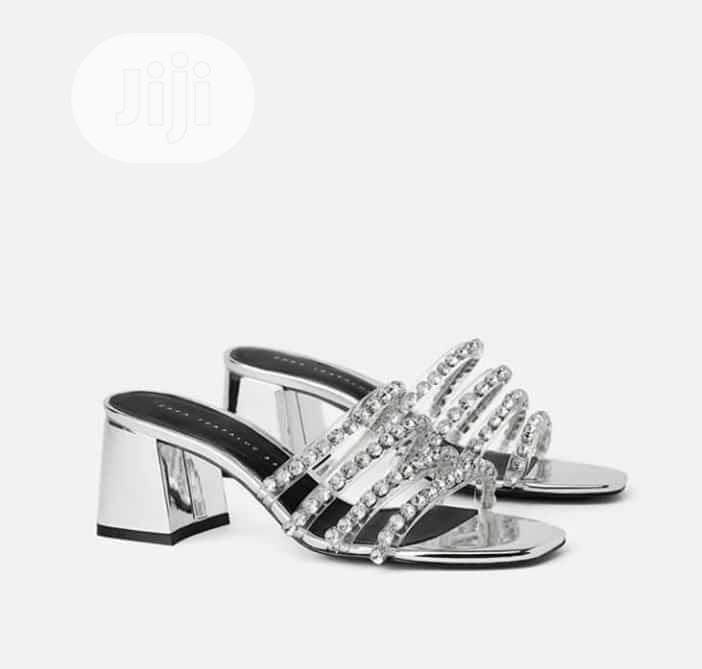 New Quality Female Sliders Heel Shoes   Shoes for sale in Lagos Island, Lagos State, Nigeria