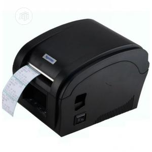 Xprinter Xp365b Barcode Printer   Store Equipment for sale in Abuja (FCT) State, Wuse