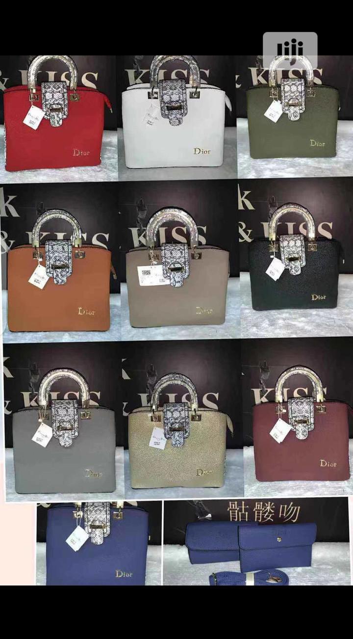 New Female Quality Dior Handbags