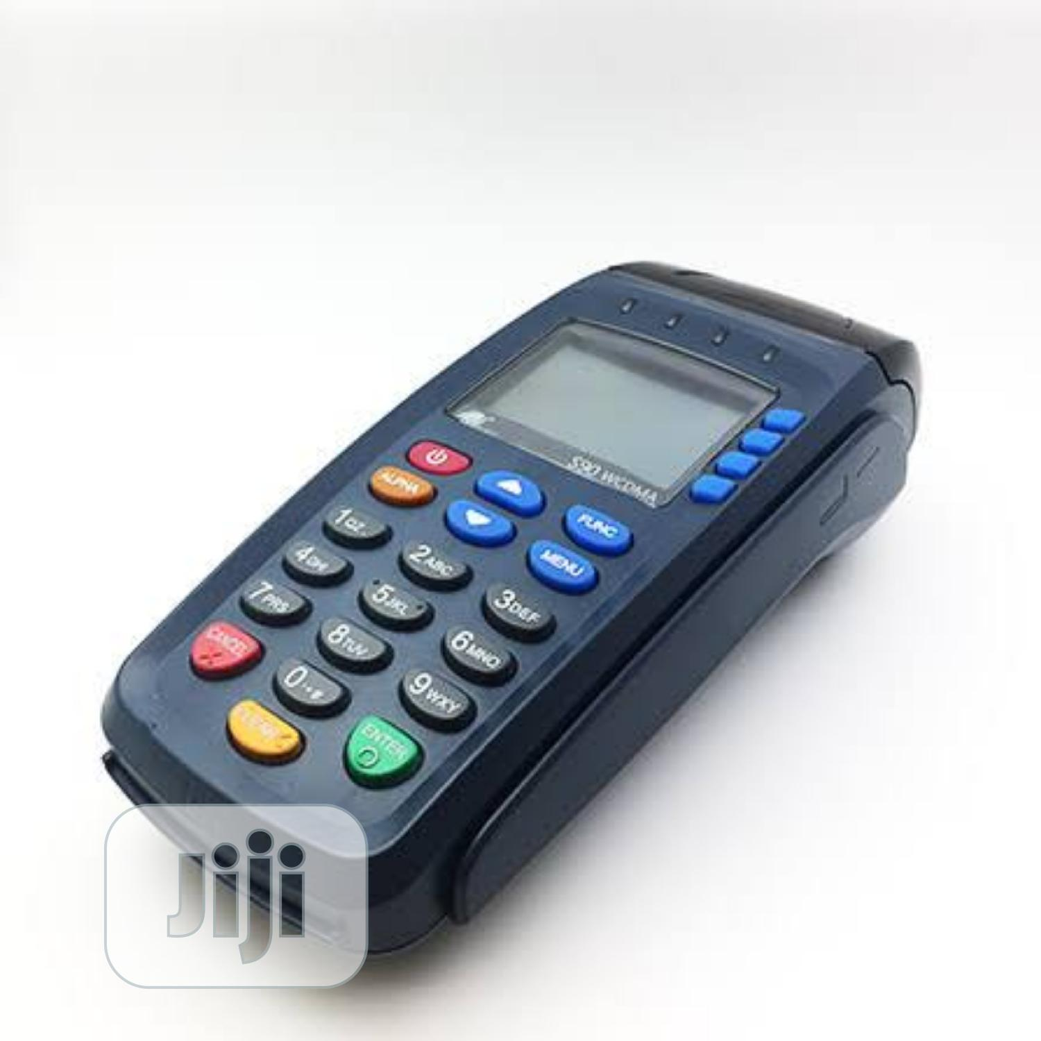 Originql Brand New Imported Pax S90 Pos Terminal | Store Equipment for sale in Oshodi, Lagos State, Nigeria