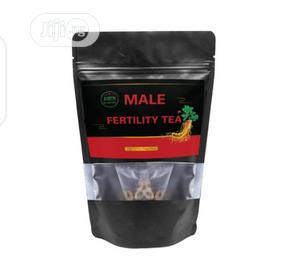 Male Fertility Tea | Vitamins & Supplements for sale in Lagos State, Shomolu