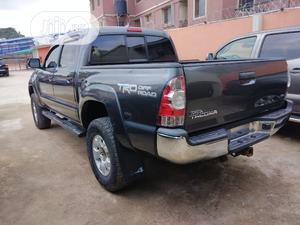 Toyota Tacoma 2014 Gray | Cars for sale in Lagos State, Ikeja