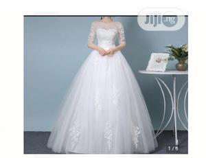 Beautiful Wedding Dress | Wedding Wear & Accessories for sale in Lagos State, Ikeja