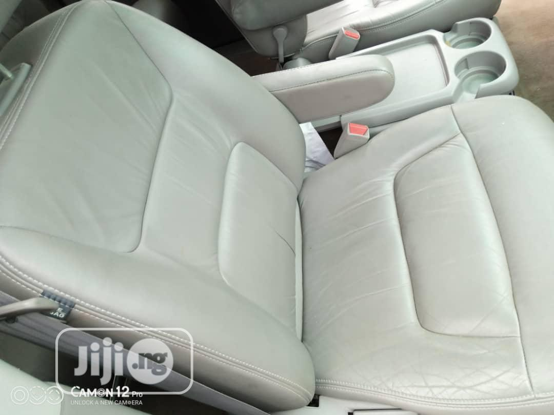 Honda Odyssey 2006 Touring Silver | Cars for sale in Lekki Phase 1, Lagos State, Nigeria