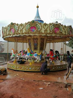 Amusement Park And Playground Equipment   Toys for sale in Lagos State, Ikeja