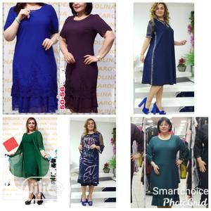 Formal Turkey Outfits in Plus Size 52--62,Order for Delivery | Clothing for sale in Lagos State, Ikeja