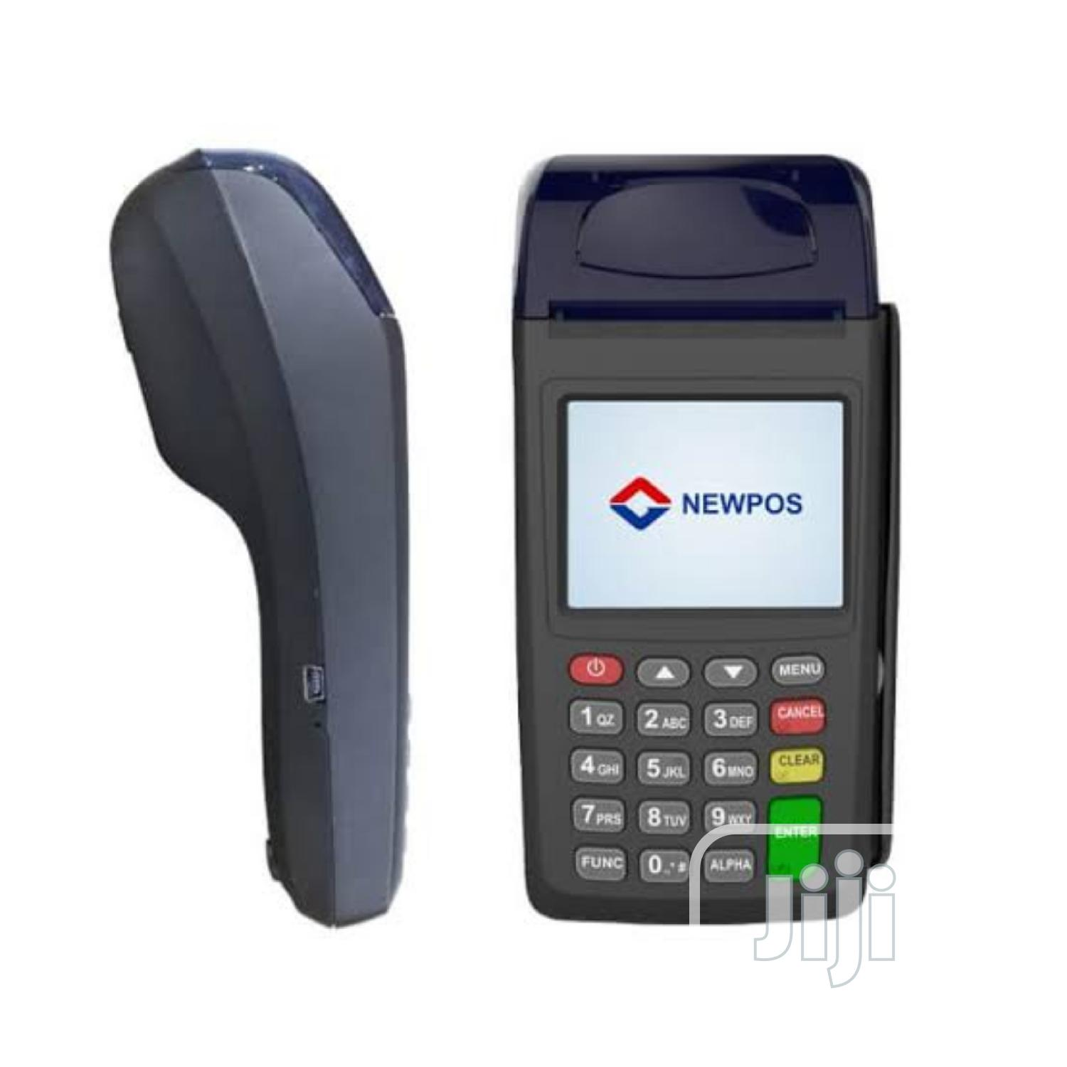 Brand New Pos 7210 With Inbuilt Printer | Store Equipment for sale in Ikorodu, Lagos State, Nigeria