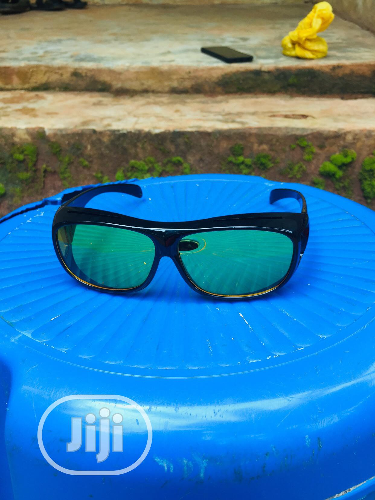 HD Vision Glass   Clothing Accessories for sale in Nsukka, Enugu State, Nigeria