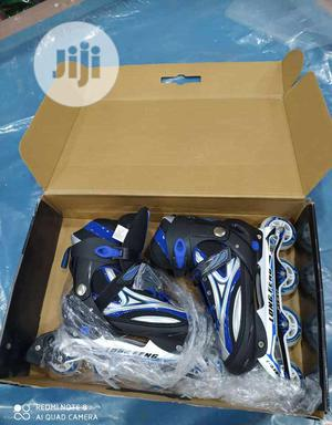 Skating Shoe   Sports Equipment for sale in Abuja (FCT) State, Central Business Dis