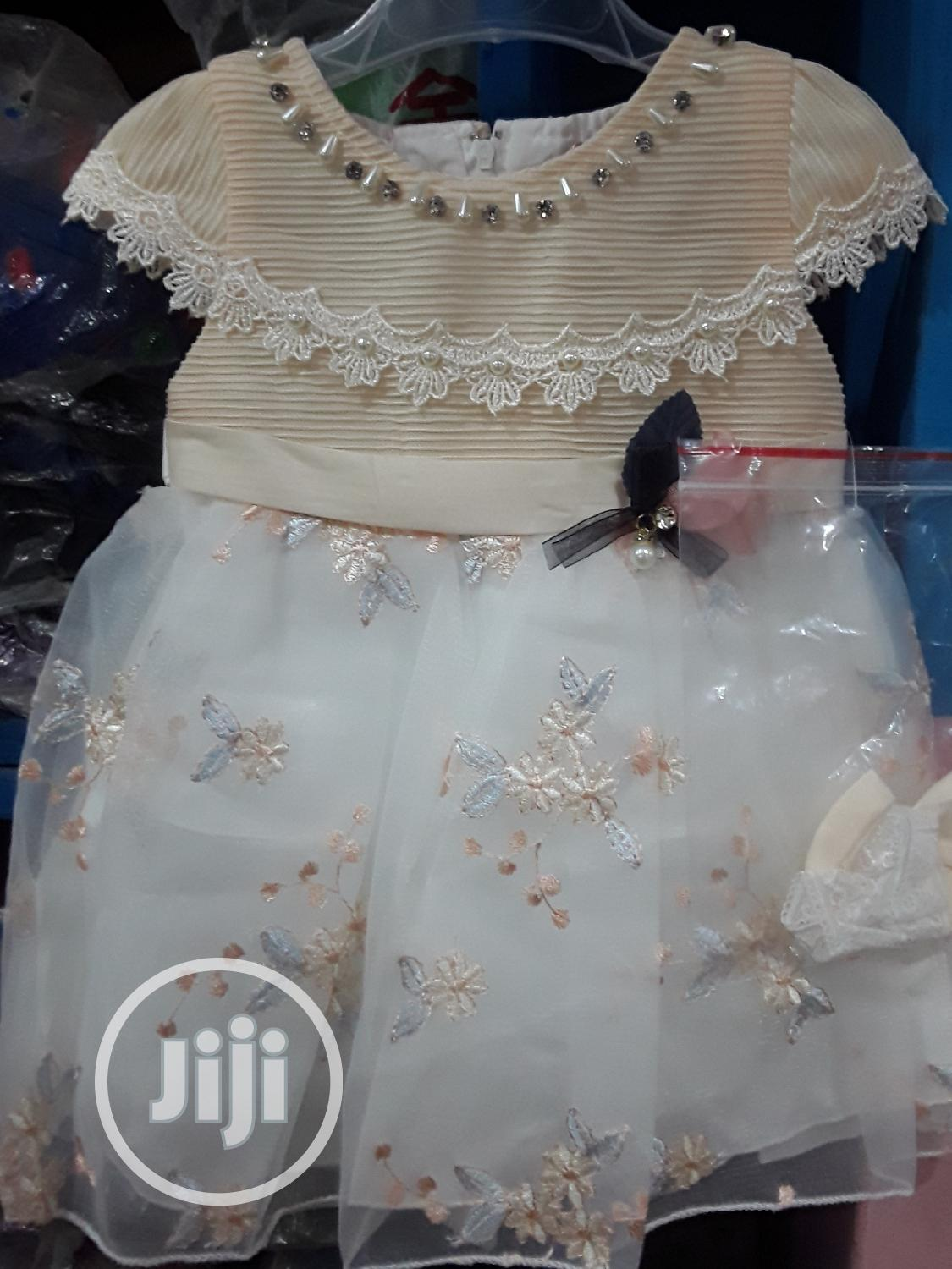 Archive: Beautiful Dress for Baby Girls
