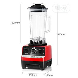 Heavy Duty Commercial Blender | Kitchen Appliances for sale in Lagos State, Oshodi