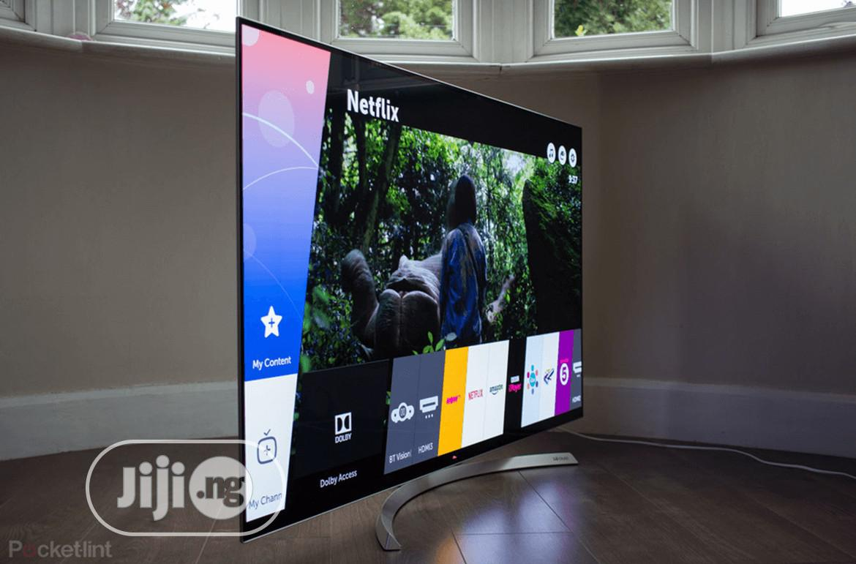 "New LG (65UM74) UHD TV 4K Smart With Magic Remote 65""Inch"