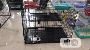 Dog Cage For Sale | Pet's Accessories for sale in Lagos State, Surulere