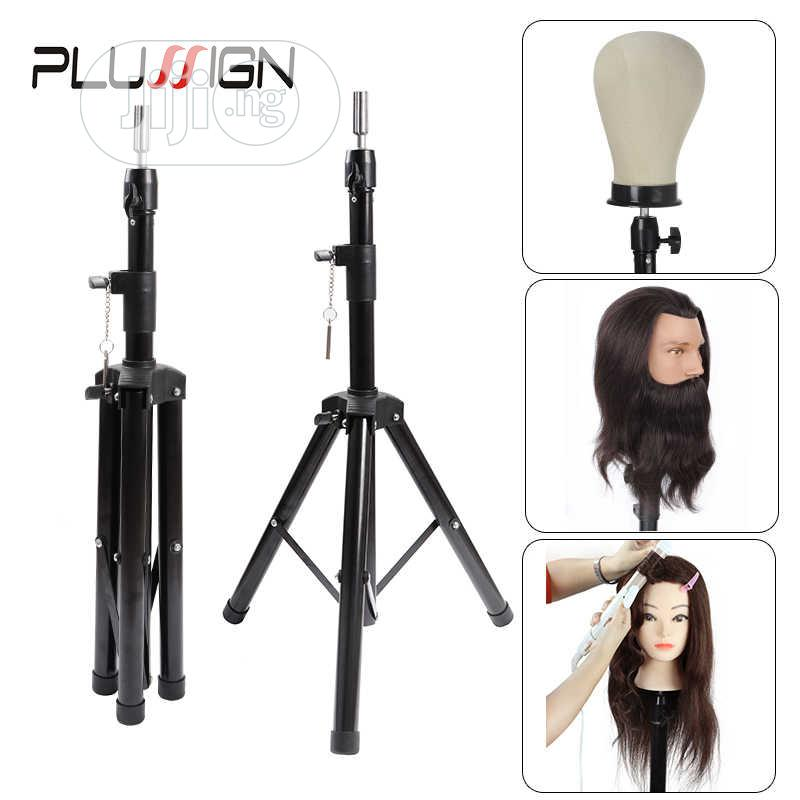 Professional Bigger Wig Stand