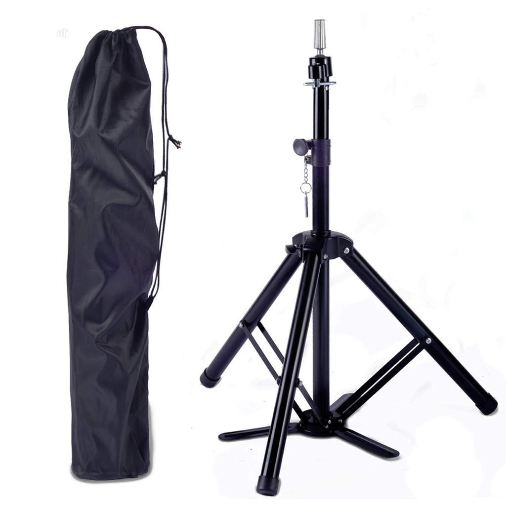 Professional Bigger Wig Stand | Tools & Accessories for sale in Ojo, Lagos State, Nigeria