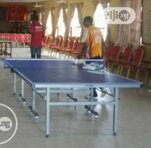Stiga Indoor Table Tennis Board | Sports Equipment for sale in Lagos State, Surulere