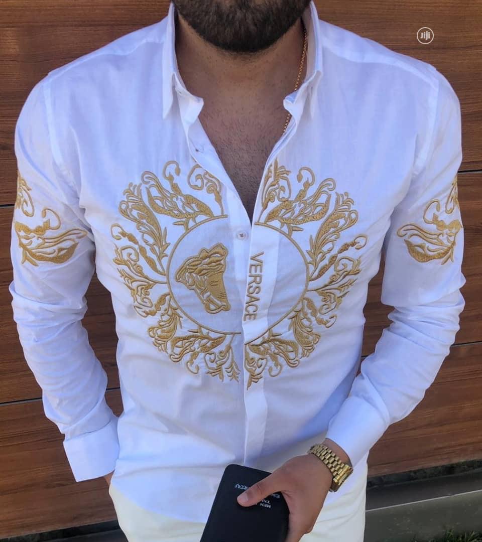 Archive: Turkey Men'S Shirt