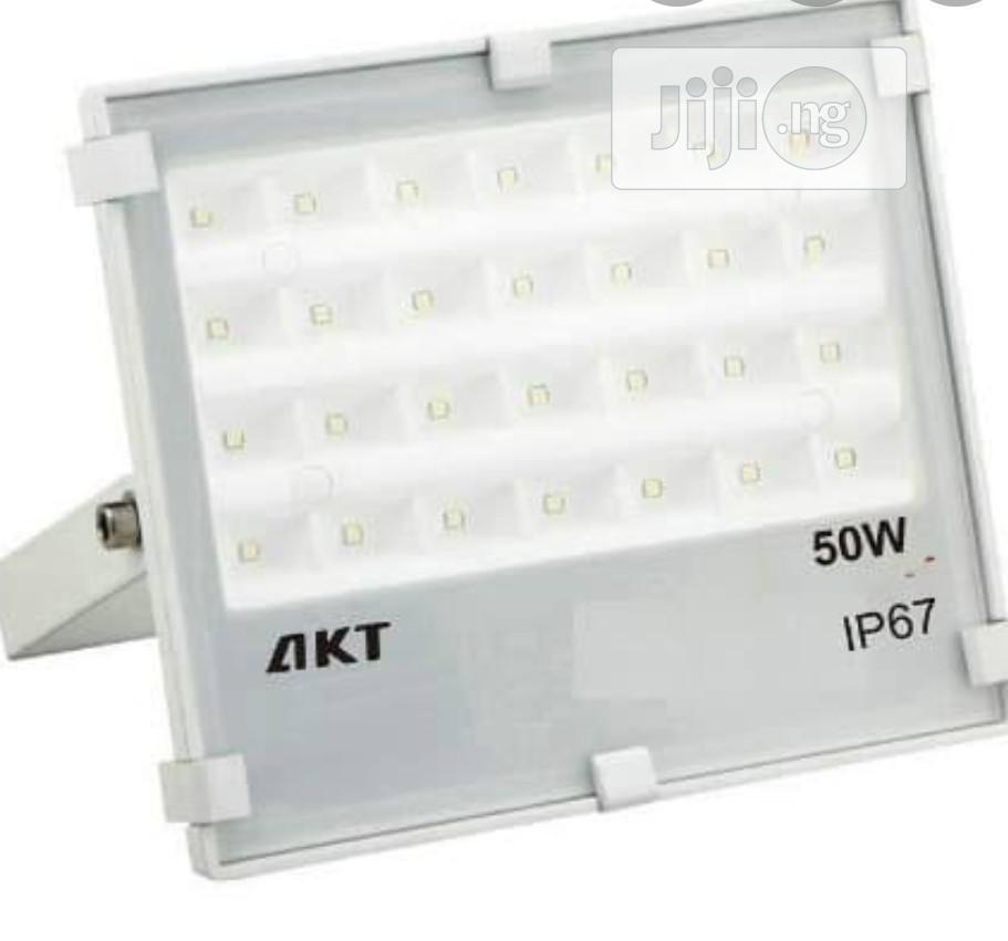 Archive: Akt 50w Fload Light
