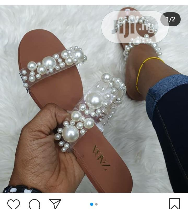 Ladies Quality Slippers   Shoes for sale in Ikeja, Lagos State, Nigeria