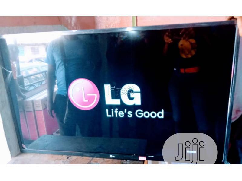 LG 55 Inch LED TV Brand New