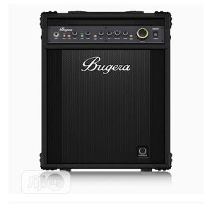 Bugera Bxd15 1000 Watts Bass Amplifier | Audio & Music Equipment for sale in Lagos State, Ojo