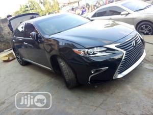 Lexus Es 350 2010 Upgrade To 2018