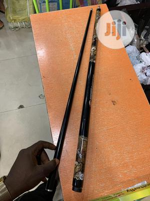 Tiny Mouth Cue Stick | Sports Equipment for sale in Rivers State, Port-Harcourt