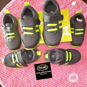 Kids Canvas With LED Lights | Children's Shoes for sale in Lagos State, Ikeja