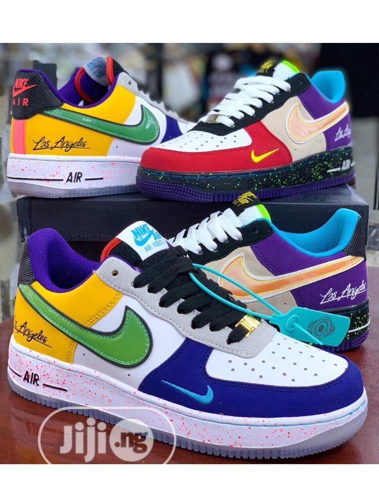 Original Colorful Nike in Ikotun/Igando