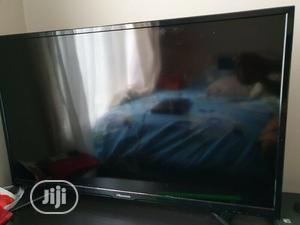 Brand New Hisense 40-Inch Led Fullhd Ready TV Free Bracket | TV & DVD Equipment for sale in Lagos State, Ojo
