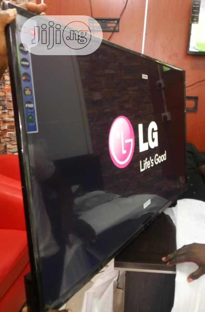 "Brand New LG 65""Inch Full HD LED Tv-perfect Pictute"